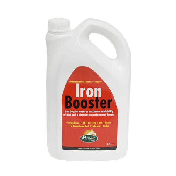 Iron Booster 2,5 l