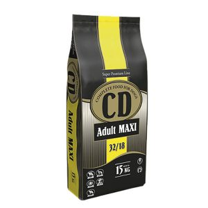 DELIKAN CD Adult Maxi 15 kg