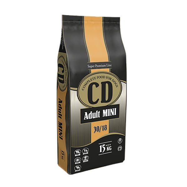 CD Adult Mini 15 kg