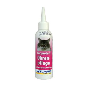 Ear protect Cat 100 ml