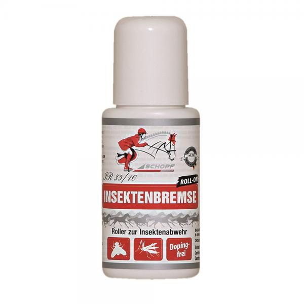 INSEKTENBREMSE ROLL – ON 80 ml