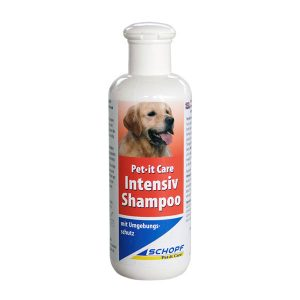 Petit Care Intensiv šampón 250 ml