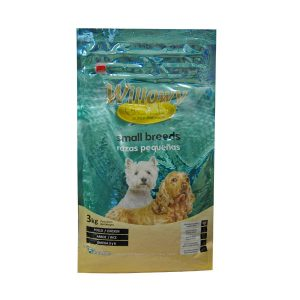 Willowy Gold Small Breeds 3 kg