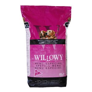 Willowy Special Menu 20 kg