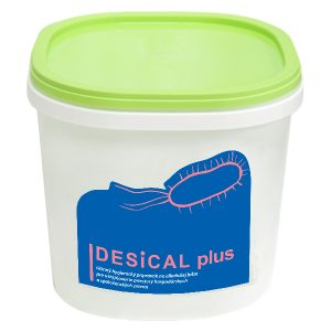 Desical Plus vedierko 5 kg