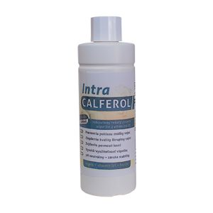 Intra Calferol 100 ml