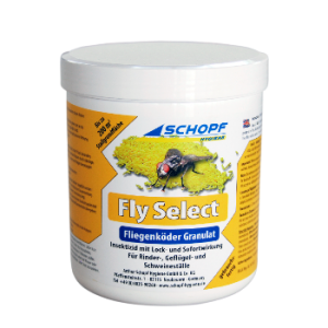 Fly Select 400 g
