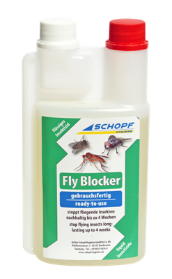 Fly Blocker 1000 ml