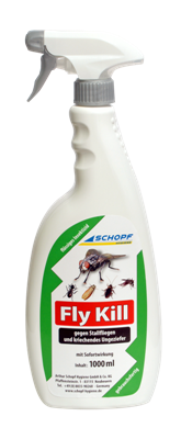 Fly Kill 1000 ml