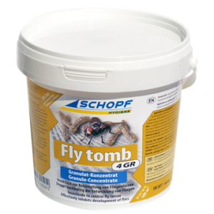 Fly Tomb 500 g