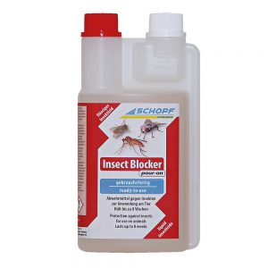 Insect Blocker pour-on 1000 ml
