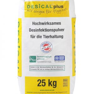 Desical Plus 25 kg