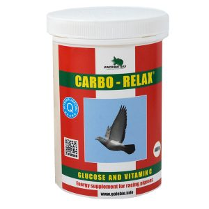 Carbo - Relax po lete 400 g